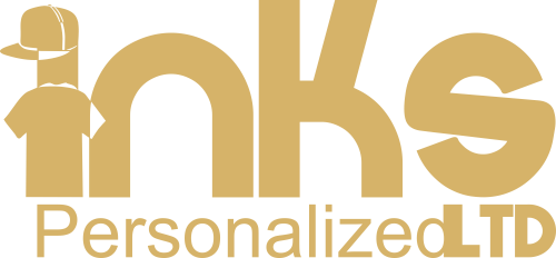 Inks Personalized Ltd